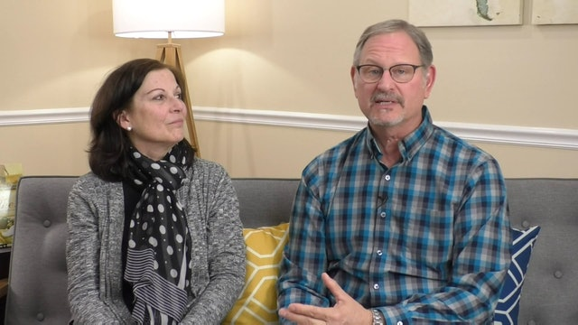 Staying Together - Session 7 - Steve & Mary Prokopchak