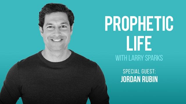 Jordan Rubin - An Ancient Spiritual Discipline to Revolutionize Your Entire Life