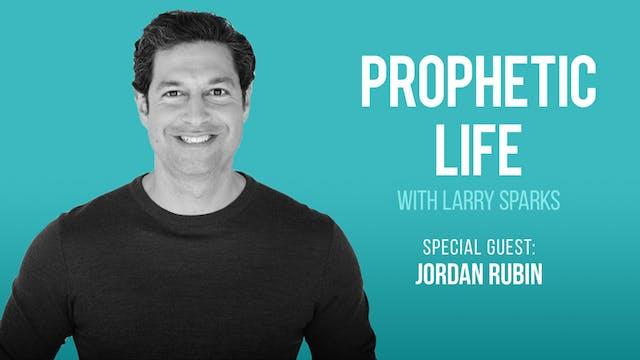 Jordan Rubin - An Ancient Spiritual D...
