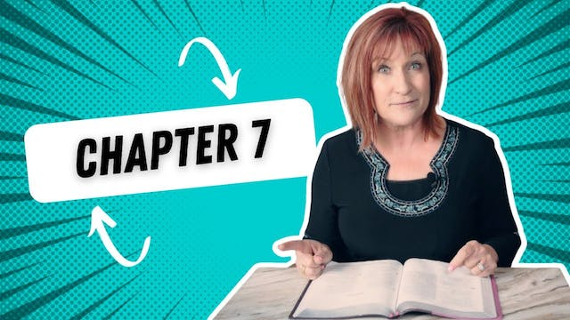 Chapter 7 - Singing the Scriptures Book