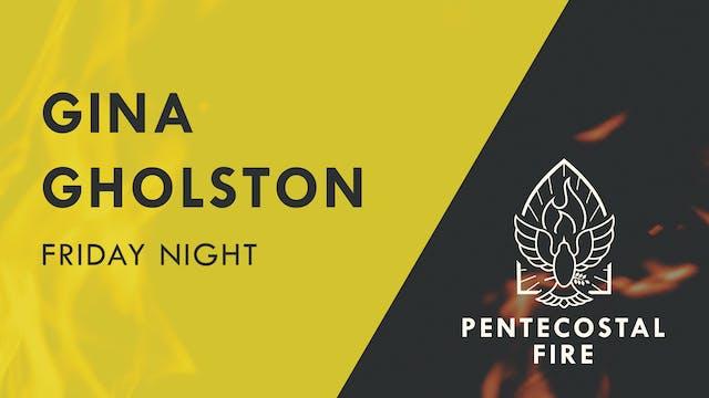 Pentecostal Fire Conference 2021 - Gi...