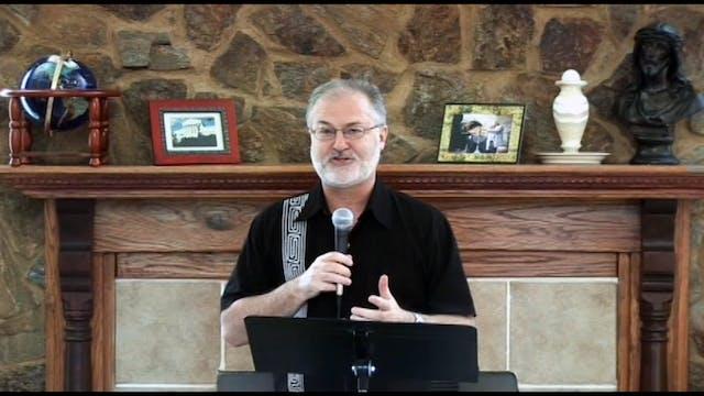 A Radical Faith - Eternal Judgment, Part 1 - James Goll