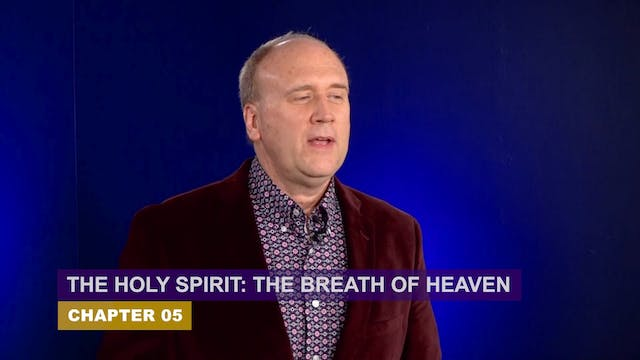 Praying From The Heavenly Realms - Session 5 - Kevin Zadai