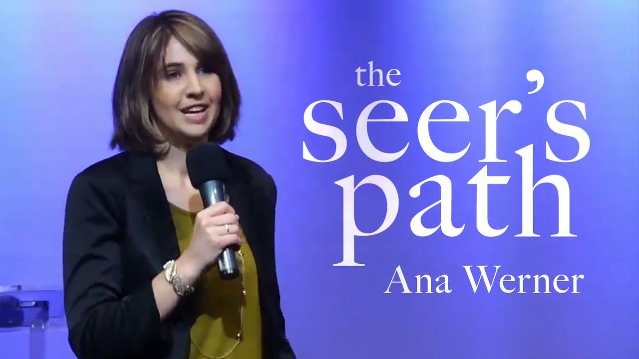 The Seer's Path Ecourse