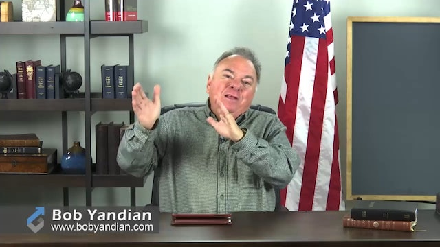 Episode 048-What Ever Happened to the Old Testament-Part 2-Bob Yandian Ministries-Student of the Word