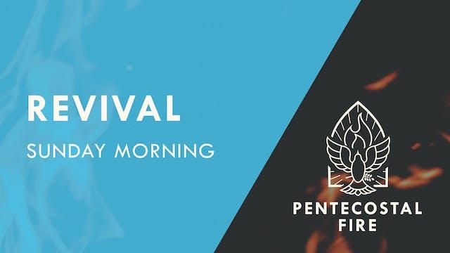 Pentecostal Fire Conference 2021 - Su...