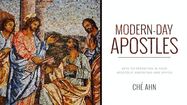 Modern Day Apostles
