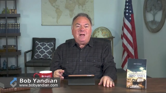 Episode 406-Lord, Look on Their Threats-Part 1-Bob Yandian Ministries-Student of the Word