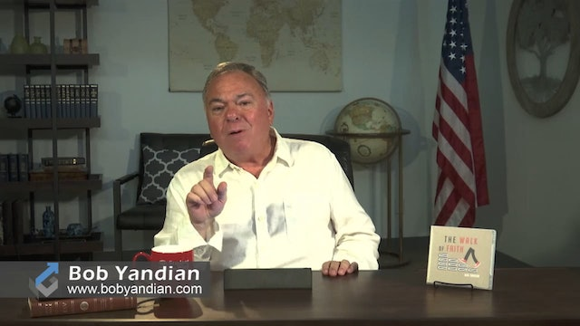 Episode 328-The Blessing of Not Knowing-Bob Yandian Ministries-Student of the Word