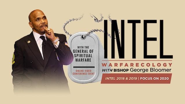 Intel Warfarecology Conference