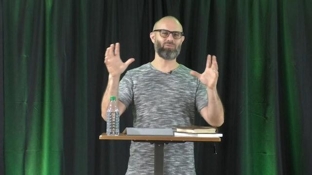 Awakening Pure Worship - Session 9 - Jeff Deyo