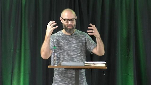 Awakening Pure Worship - Session 10 - Jeff Deyo