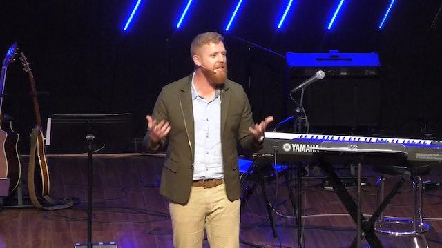 Session 10 - Adam Henderson - Opening Generational Springs