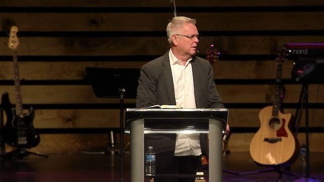 Authority to Heal - Session 2 - Randy Clark