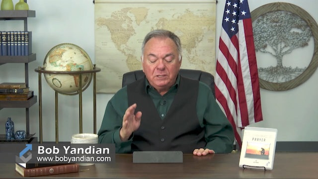 Episode 213-Prayers That God Would Pray-Part 3-Bob Yandian Ministries-Student of the Word