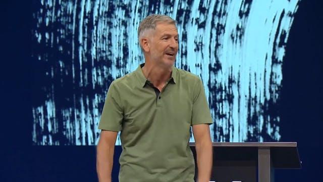 John Bevere - Victory Conference 2018