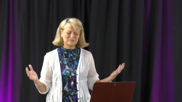 The Dream Book - Session 3 - Stephanie Schureman