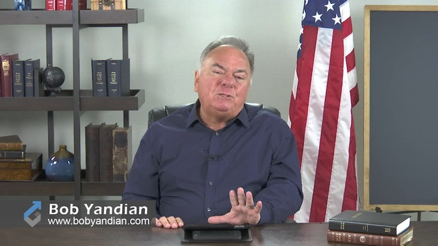 Episode 130-Gifts of the Holy Spirit-Part 2-Bob Yandian Ministries-Student of the Word
