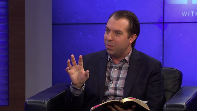 The Prophetic Edge - Session 16 - Mark Chironna