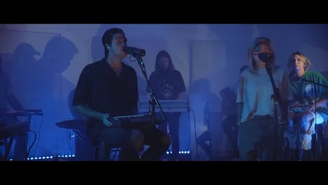 Only Wanna Sing (Acoustic) - Hillsong