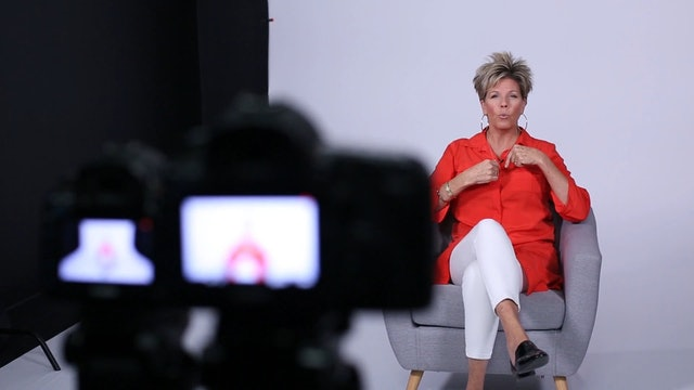 The Spirit Empowered Life - Session 12 - Beth Jones
