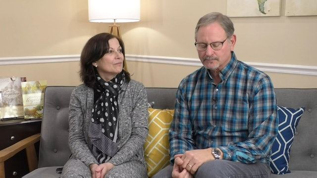 Staying Together - Session 1 - Steve & Mary Prokopchak