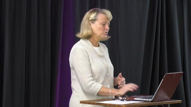 The Dream Book - Session 23 - Stephanie Schureman