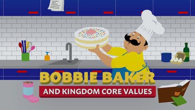 BOBBY BAKER TEACHER VIDEO LESSON 6