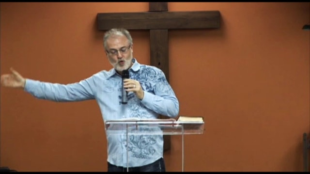 Deliverance From Darkness - Preparations for Deliverance, Part 1 - James Goll
