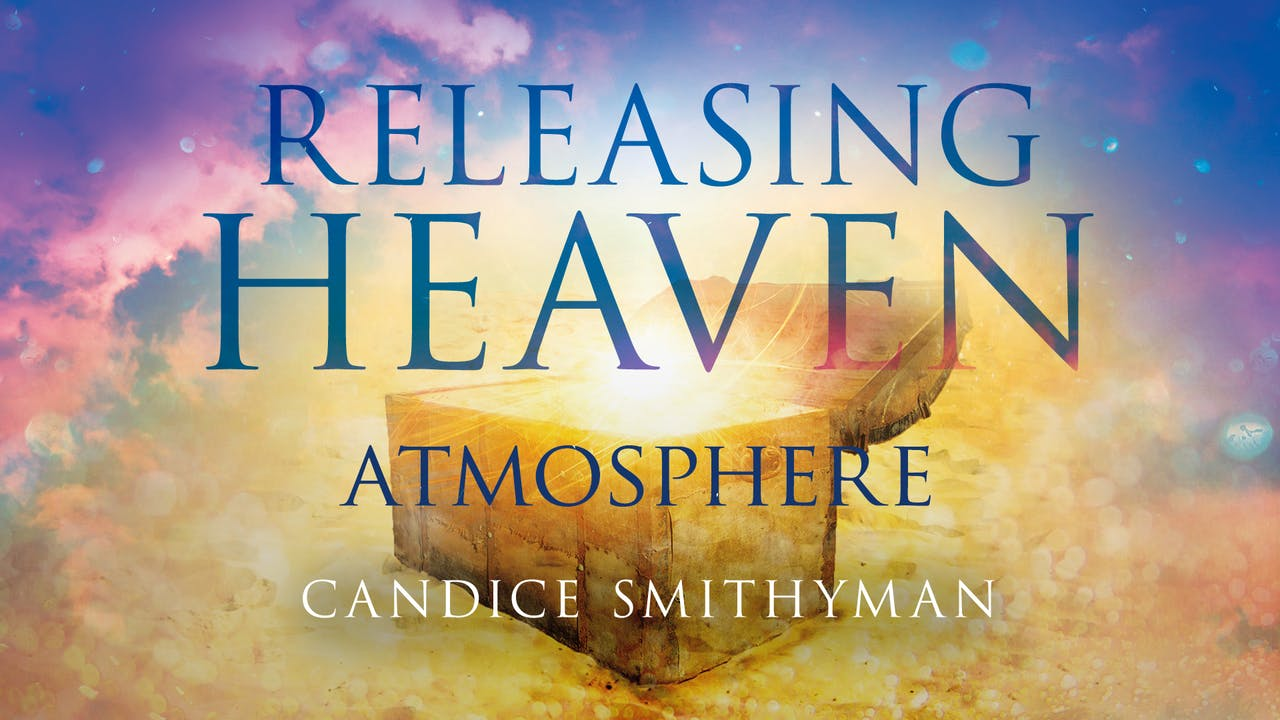 Releasing Heavens Atmosphere