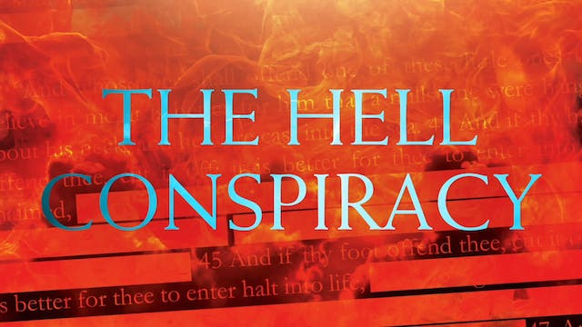 The Hell Conspiracy - Session 2  - Laurie Ditto
