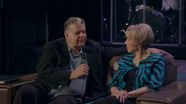 Preparing for the Glory - Session 7 - John & Carol Arnott
