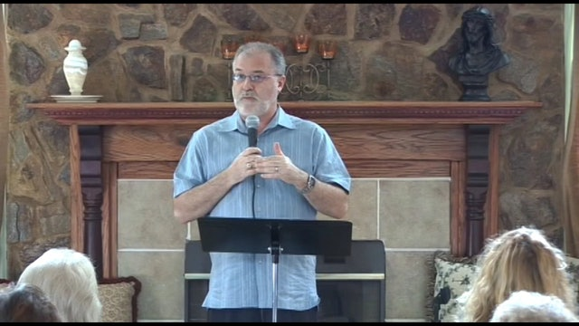 Prayer Storm - Crisis Intervention through Intercession, Part 1 - James Goll