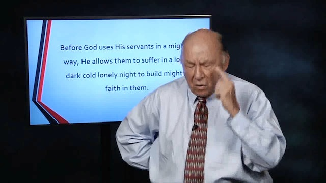 Introduction To The Christian Life - Session 8 - Dr. Elmer Towns
