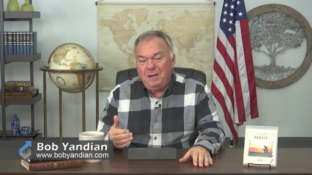 Episode 214-Prayers That God Would Pray-Part 4-Bob Yandian Ministries-Student of the Word
