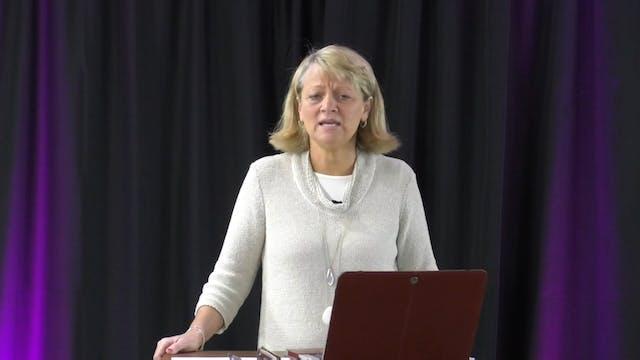 The Dream Book - Session 18 - Stephanie Schureman
