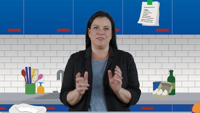 BOBBY BAKER TEACHER VIDEO LESSON 4