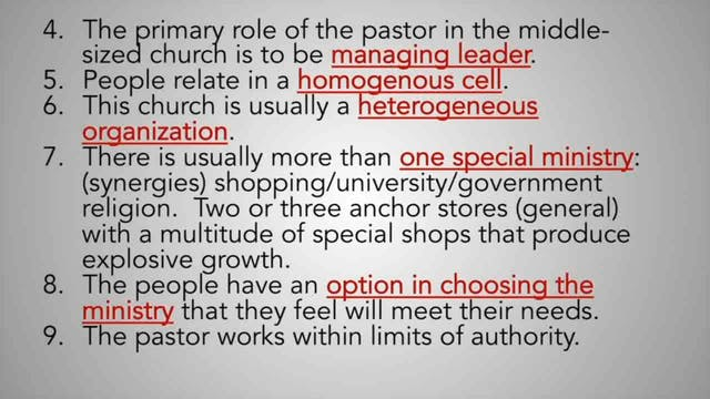 Creating A Culture Of Evangelism - Session 10 - Dr. Elmer Towns