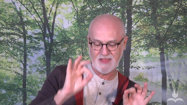 Tending the fires of Intercession - The Need to War for the Promise - James Goll