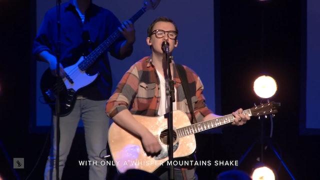 Worship with Jonathan Clarke (Sunday, 11 Mar 2018)