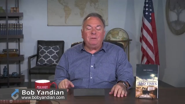 Episode 347-Lawlessness-Bob Yandian Ministries-Student of the Word