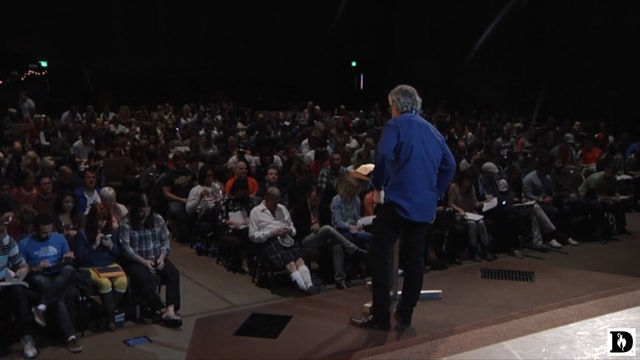 Supernatural Power of a Transformed Mind - Session 3 - Bill Johnson