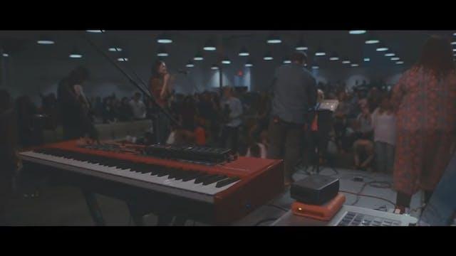 Jesus You're Beautiful - Upper Room