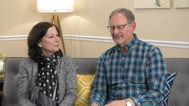 Staying Together - Session 8 - Steve & Mary Prokopchak