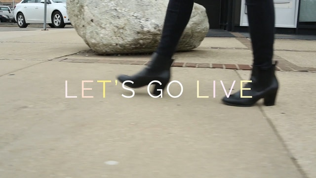 The Spirit Empowered Life - Introduction - Beth Jones