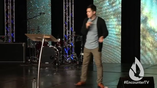 David Hernandez - The True Power of God