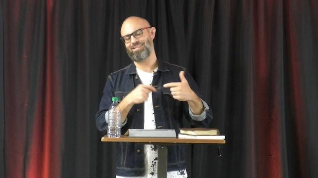 Awakening Pure Worship - Session 22 - Jeff Deyo