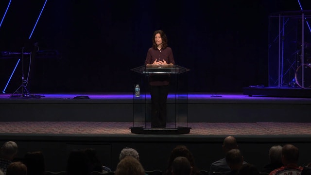 Hearing God Through Your Dreams - Session 2: ABCs of Dream Work - Dr. Virkler