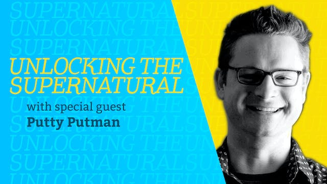 Episode 2: Unlocking the Supernatural...