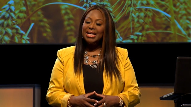 The Prosperous Soul - Session 8 - Dr. Cindy Trimm